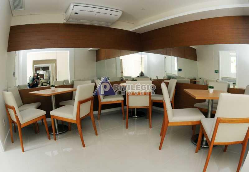 3 quartos - Recreio - Apartamento À Venda - Recreio dos Bandeirantes - Rio de Janeiro - RJ - LAAP30227 - 9