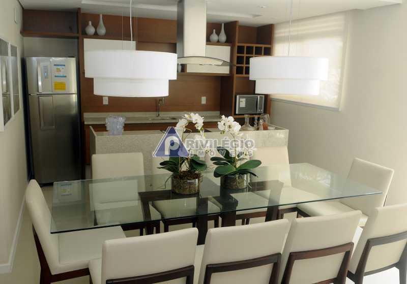 3 quartos - Recreio - Apartamento À Venda - Recreio dos Bandeirantes - Rio de Janeiro - RJ - LAAP30227 - 10