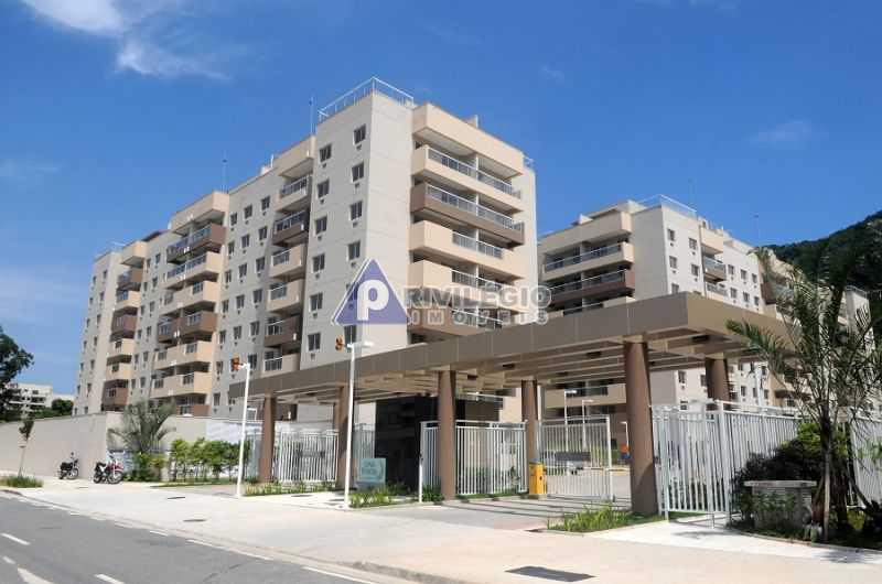 3 quartos - Recreio - Apartamento À Venda - Recreio dos Bandeirantes - Rio de Janeiro - RJ - LAAP30227 - 11