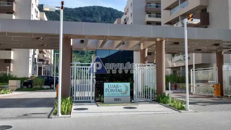 3 quartos - Recreio - Apartamento À Venda - Recreio dos Bandeirantes - Rio de Janeiro - RJ - LAAP30227 - 12