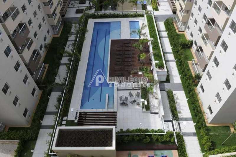 3 quartos - Recreio - Apartamento À Venda - Recreio dos Bandeirantes - Rio de Janeiro - RJ - LAAP30227 - 13