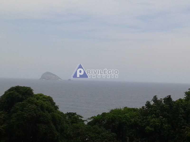 Joa 1. - Casa À Venda - São Conrado - Rio de Janeiro - RJ - ARCA110001 - 4