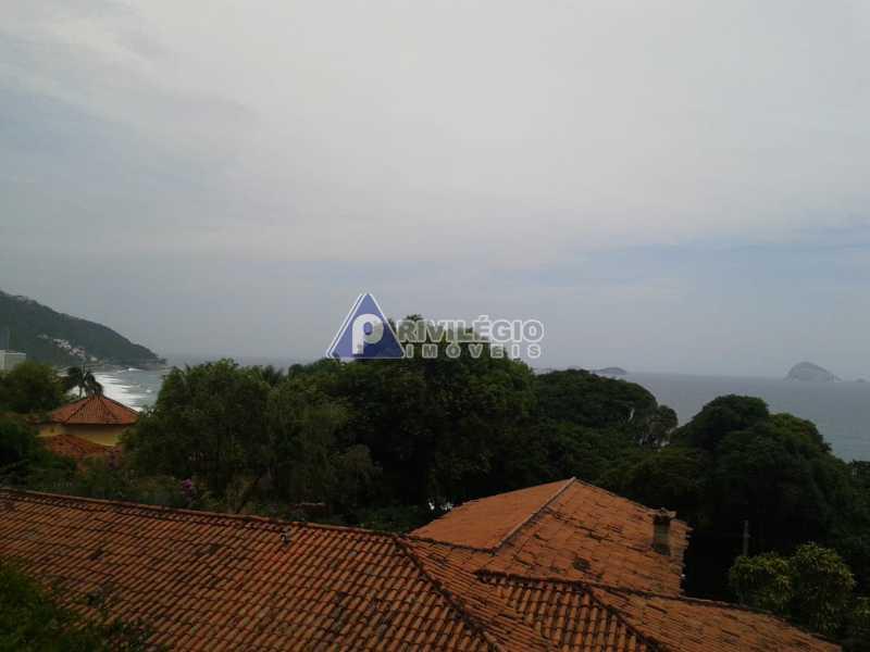 Joa 2. - Casa À Venda - São Conrado - Rio de Janeiro - RJ - ARCA110001 - 9