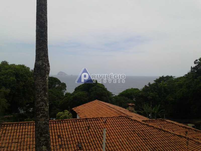 Joa 3. - Casa À Venda - São Conrado - Rio de Janeiro - RJ - ARCA110001 - 10
