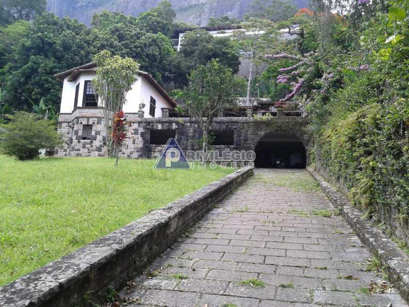 Joa 6. - Casa À Venda - São Conrado - Rio de Janeiro - RJ - ARCA110001 - 19