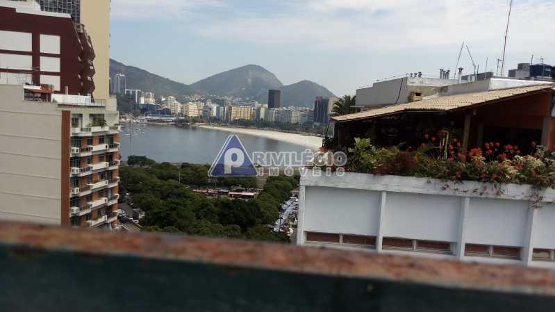 Flamengo / 2 quartos - Apartamento À Venda - Flamengo - Rio de Janeiro - RJ - FLAP20375 - 22