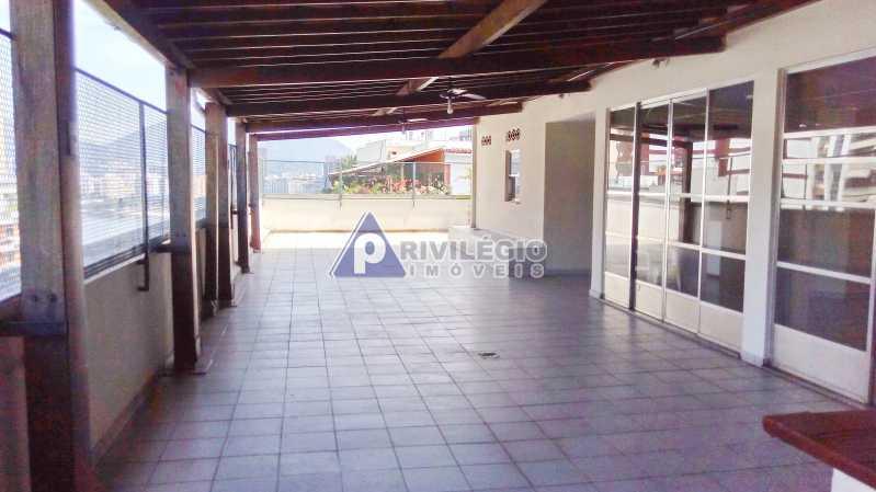 Flamengo / 2 quartos - Apartamento À Venda - Flamengo - Rio de Janeiro - RJ - FLAP20375 - 21