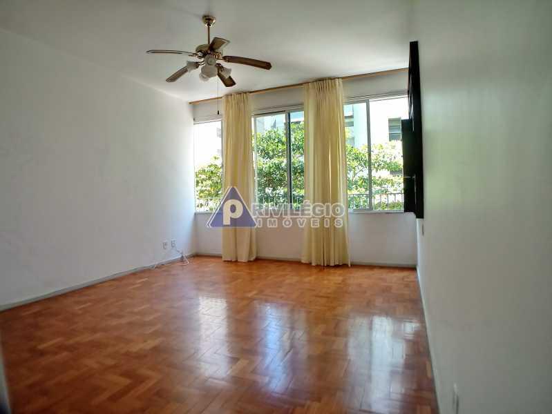 Flamengo / 2 quartos - Apartamento À Venda - Flamengo - Rio de Janeiro - RJ - FLAP20375 - 3