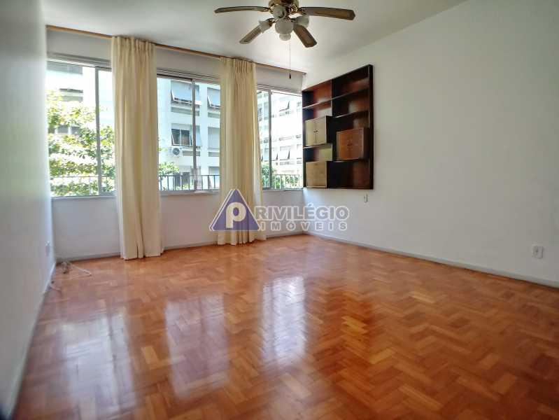 Flamengo / 2 quartos - Apartamento À Venda - Flamengo - Rio de Janeiro - RJ - FLAP20375 - 1
