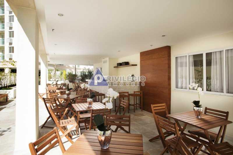 São Cristovão - 2 Quartos - Apartamento À Venda - São Cristóvão - Rio de Janeiro - RJ - LAAP20308 - 5