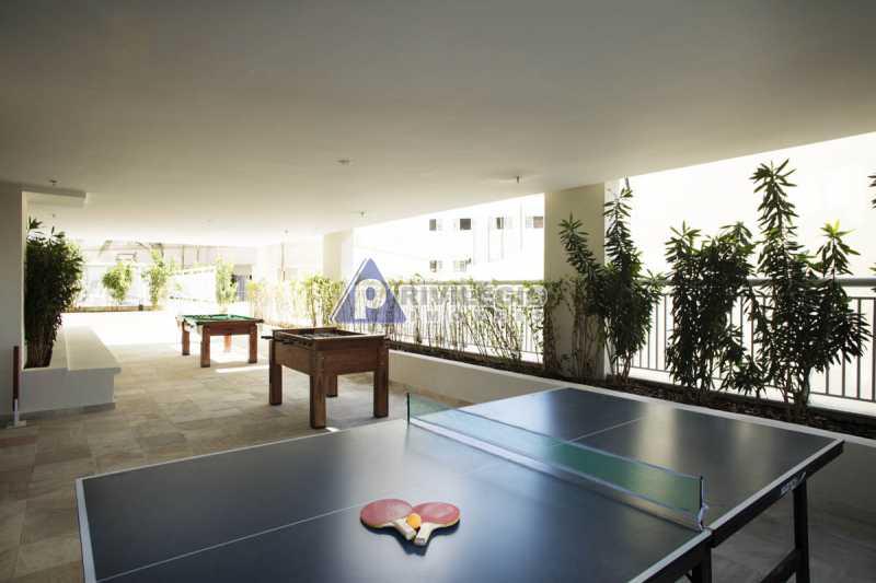 São Cristovão - 2 Quartos - Apartamento À Venda - São Cristóvão - Rio de Janeiro - RJ - LAAP20308 - 7