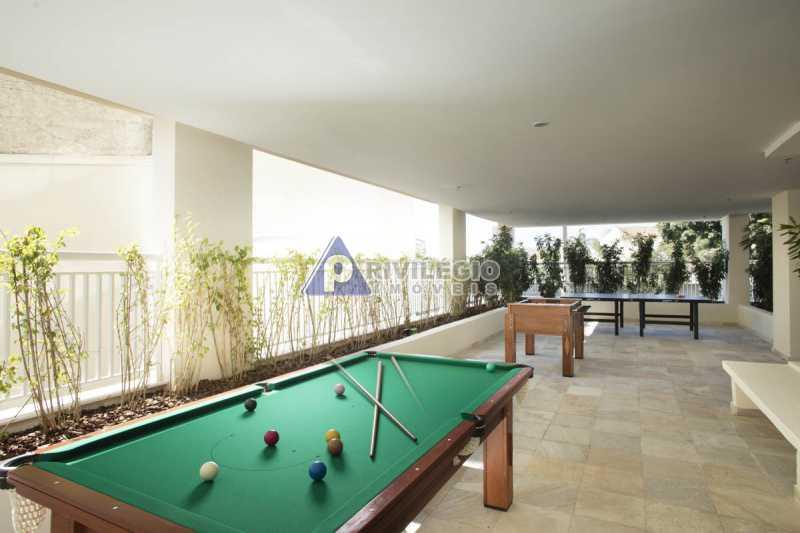 São Cristovão - 2 Quartos - Apartamento À Venda - São Cristóvão - Rio de Janeiro - RJ - LAAP20308 - 8