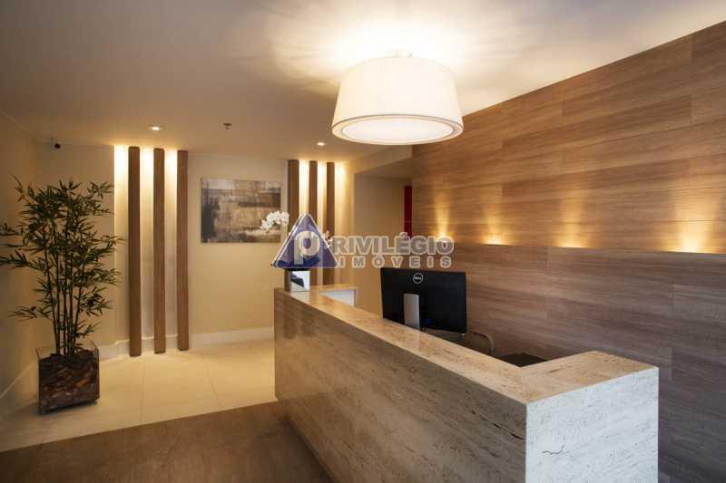 São Cristovão - 2 Quartos - Apartamento À Venda - São Cristóvão - Rio de Janeiro - RJ - LAAP20308 - 11
