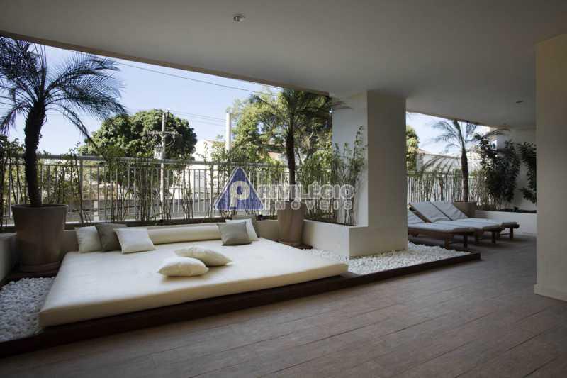 São Cristovão - 2 Quartos - Apartamento À Venda - São Cristóvão - Rio de Janeiro - RJ - LAAP20308 - 14