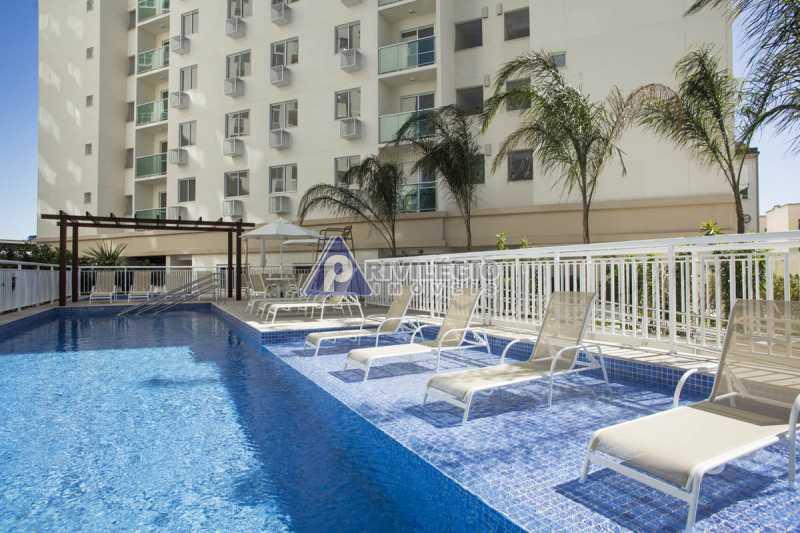 São Cristovão - 2 Quartos - Apartamento À Venda - São Cristóvão - Rio de Janeiro - RJ - LAAP20308 - 15
