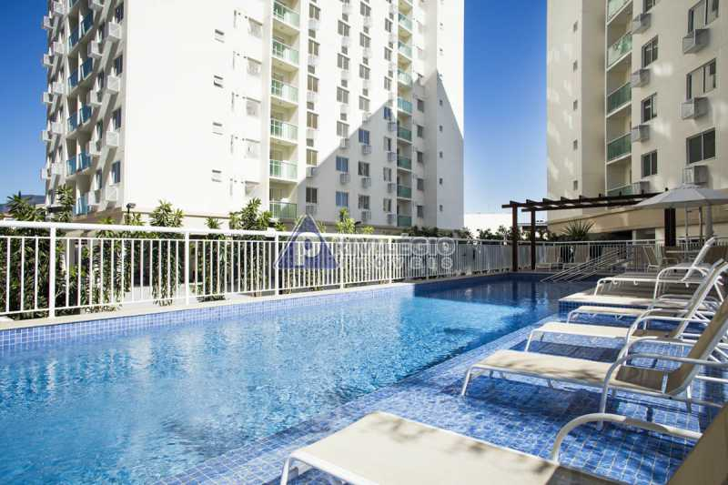 São Cristovão - 2 Quartos - Apartamento À Venda - São Cristóvão - Rio de Janeiro - RJ - LAAP20308 - 1