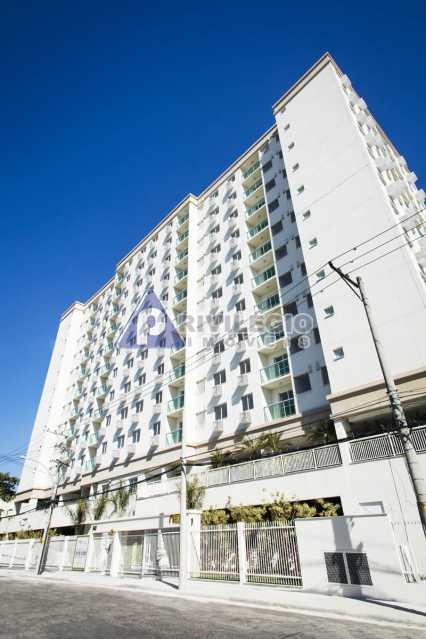 São Cristovão - 2 Quartos - Apartamento À Venda - São Cristóvão - Rio de Janeiro - RJ - LAAP20308 - 22