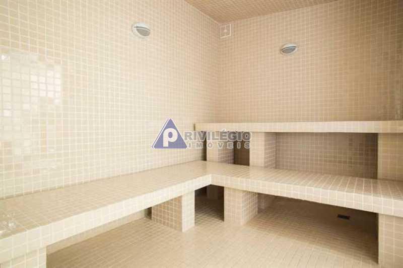 São Cristovão - 2 Quartos - Apartamento À Venda - São Cristóvão - Rio de Janeiro - RJ - LAAP20308 - 25