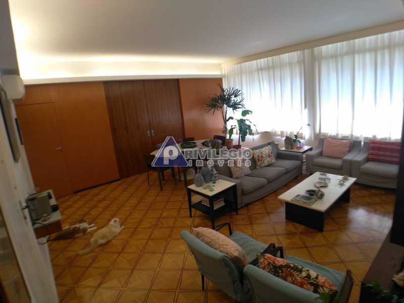 WhatsApp Image 2019-01-17 at 1 - Apartamento À Venda - Copacabana - Rio de Janeiro - RJ - CPAP31458 - 3
