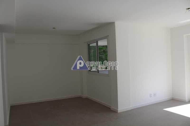 2 quartos botafogo - Apartamento À Venda - Botafogo - Rio de Janeiro - RJ - LAAP20328 - 12