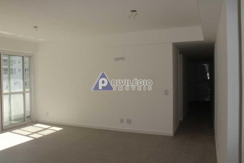 2 quartos botafogo - Apartamento À Venda - Botafogo - Rio de Janeiro - RJ - LAAP20328 - 13