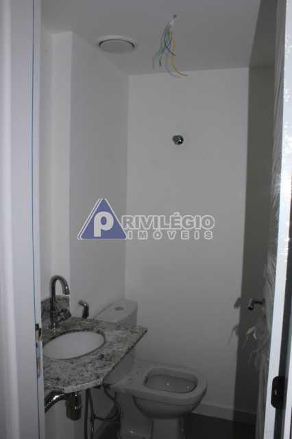 2 quartos botafogo - Apartamento À Venda - Botafogo - Rio de Janeiro - RJ - LAAP20328 - 14