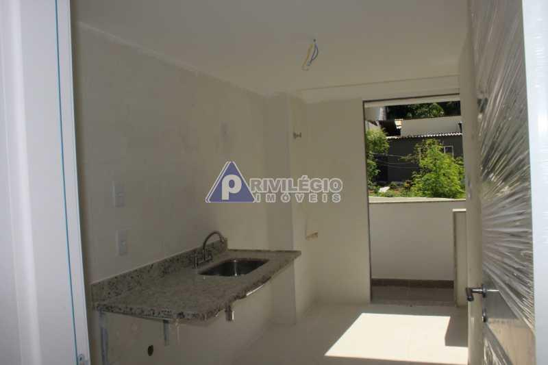 2 quartos botafogo - Apartamento À Venda - Botafogo - Rio de Janeiro - RJ - LAAP20328 - 15