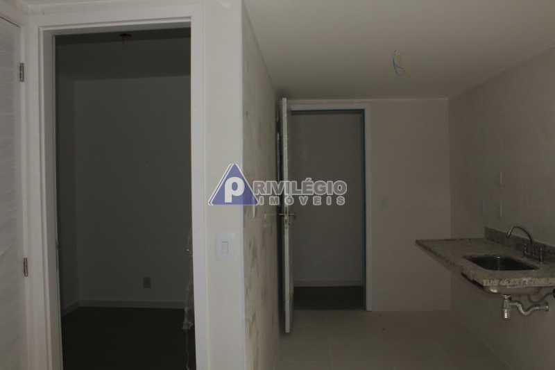 2 quartos botafogo - Apartamento À Venda - Botafogo - Rio de Janeiro - RJ - LAAP20328 - 16