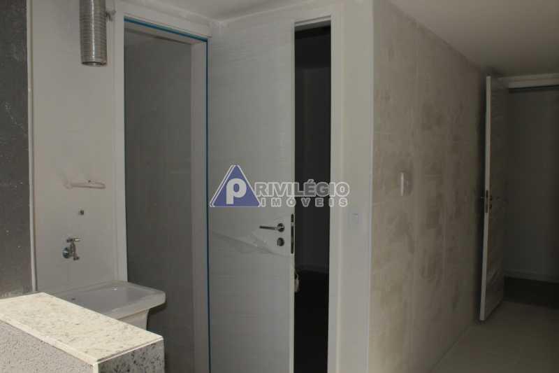 2 quartos botafogo - Apartamento À Venda - Botafogo - Rio de Janeiro - RJ - LAAP20328 - 17