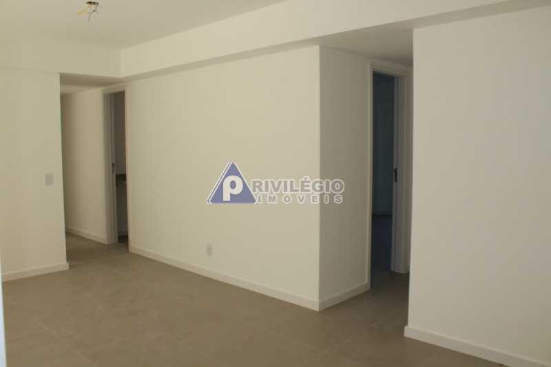 2 quartos botafogo - Apartamento À Venda - Botafogo - Rio de Janeiro - RJ - LAAP20328 - 18