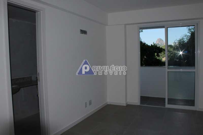 2 quartos botafogo - Apartamento À Venda - Botafogo - Rio de Janeiro - RJ - LAAP20328 - 19