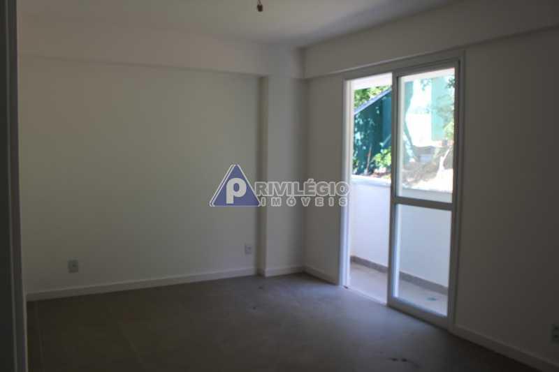 2 quartos botafogo - Apartamento À Venda - Botafogo - Rio de Janeiro - RJ - LAAP20328 - 22