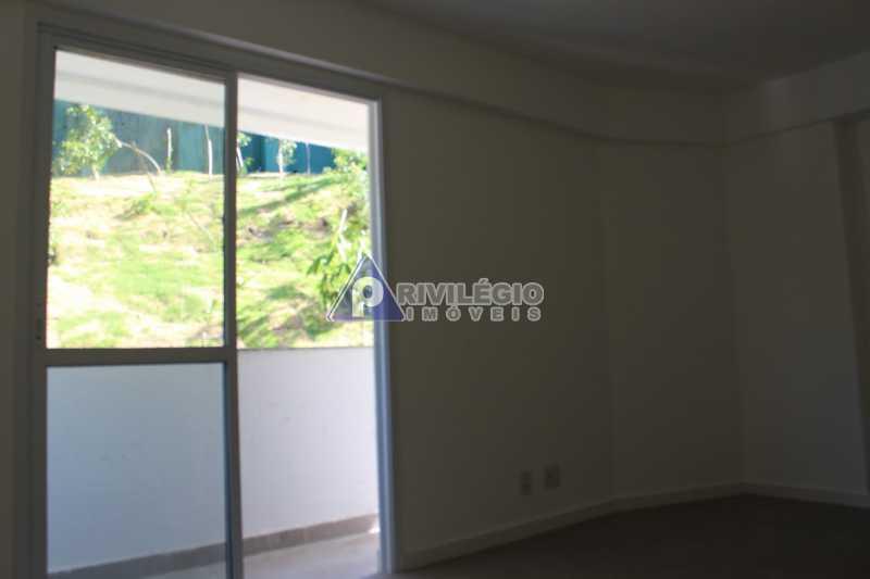 2 quartos botafogo - Apartamento À Venda - Botafogo - Rio de Janeiro - RJ - LAAP20328 - 23