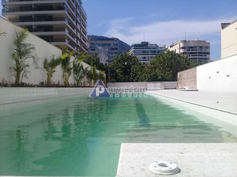 2 quartos botafogo - Apartamento À Venda - Botafogo - Rio de Janeiro - RJ - LAAP20328 - 24