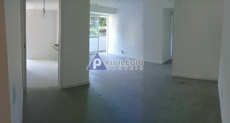 2 quartos botafogo - Apartamento À Venda - Botafogo - Rio de Janeiro - RJ - LAAP20328 - 25