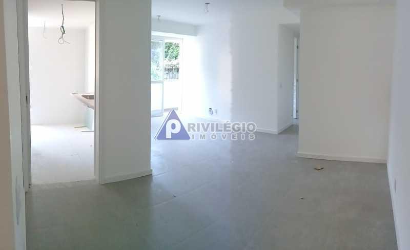 2 quartos botafogo - Apartamento À Venda - Botafogo - Rio de Janeiro - RJ - LAAP20328 - 26