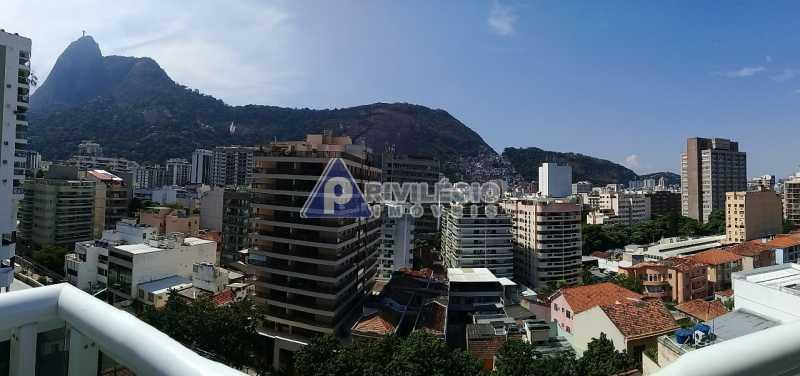 2 quartos botafogo - Apartamento À Venda - Botafogo - Rio de Janeiro - RJ - LAAP20328 - 20