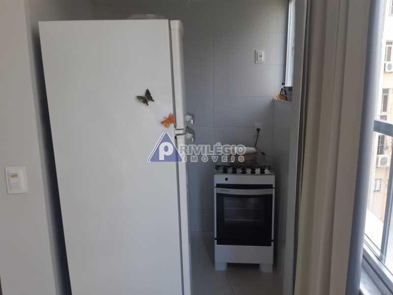 QUARTO E SALA FLAMENGO - Apartamento À Venda - Flamengo - Rio de Janeiro - RJ - FLAP10241 - 11