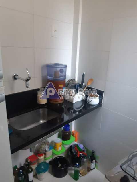 QUARTO E SALA FLAMENGO - Apartamento À Venda - Flamengo - Rio de Janeiro - RJ - FLAP10241 - 13