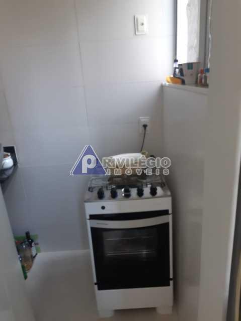 QUARTO E SALA FLAMENGO - Apartamento À Venda - Flamengo - Rio de Janeiro - RJ - FLAP10241 - 14