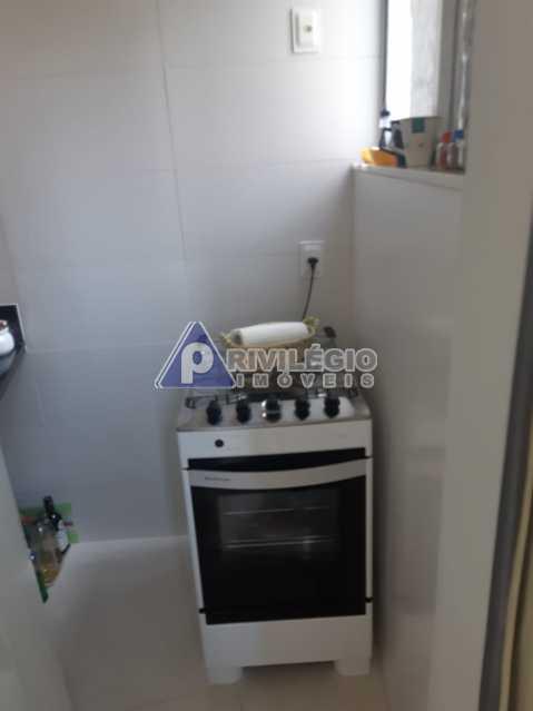 QUARTO E SALA FLAMENGO - Apartamento À Venda - Flamengo - Rio de Janeiro - RJ - FLAP10241 - 12