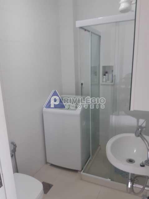 QUARTO E SALA FLAMENGO - Apartamento À Venda - Flamengo - Rio de Janeiro - RJ - FLAP10241 - 21