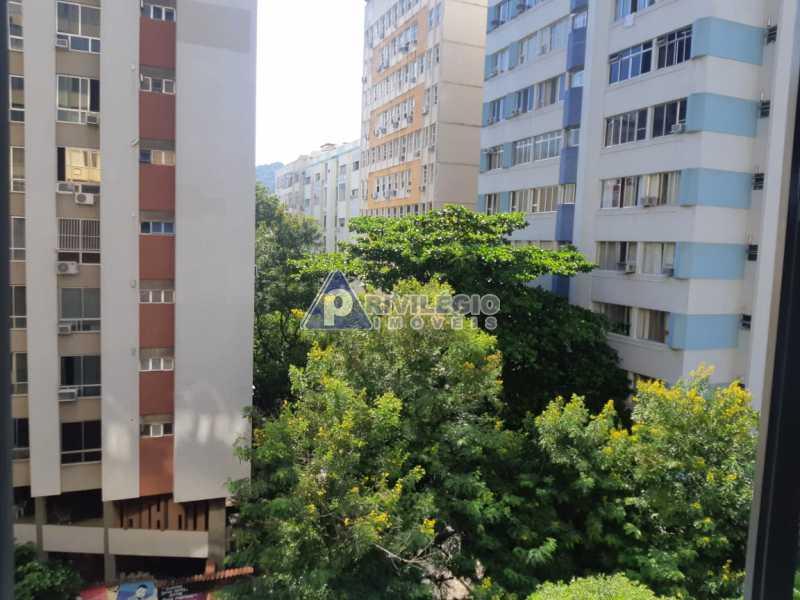 QUARTO E SALA FLAMENGO - Apartamento À Venda - Flamengo - Rio de Janeiro - RJ - FLAP10241 - 23