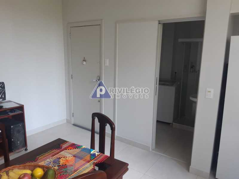 QUARTO E SALA FLAMENGO - Apartamento À Venda - Flamengo - Rio de Janeiro - RJ - FLAP10241 - 5