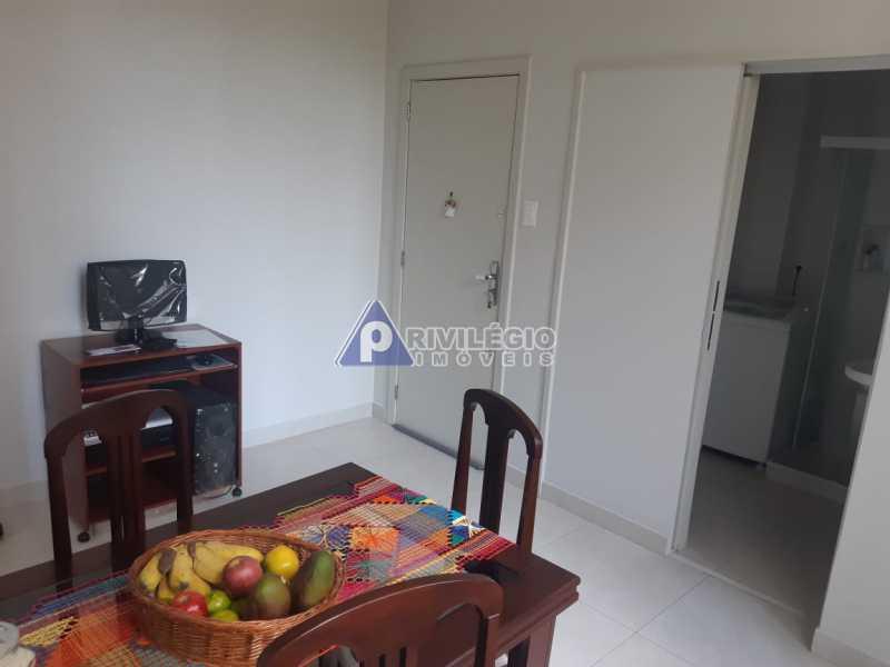 QUARTO E SALA FLAMENGO - Apartamento À Venda - Flamengo - Rio de Janeiro - RJ - FLAP10241 - 1