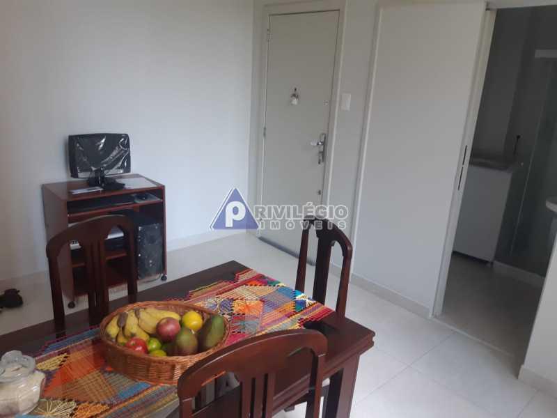 QUARTO E SALA FLAMENGO - Apartamento À Venda - Flamengo - Rio de Janeiro - RJ - FLAP10241 - 7