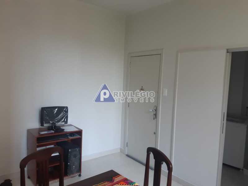QUARTO E SALA FLAMENGO - Apartamento À Venda - Flamengo - Rio de Janeiro - RJ - FLAP10241 - 16