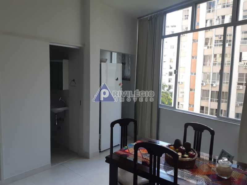 QUARTO E SALA FLAMENGO - Apartamento À Venda - Flamengo - Rio de Janeiro - RJ - FLAP10241 - 17