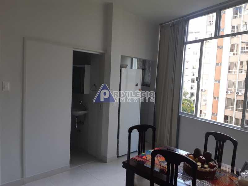 QUARTO E SALA FLAMENGO - Apartamento À Venda - Flamengo - Rio de Janeiro - RJ - FLAP10241 - 18