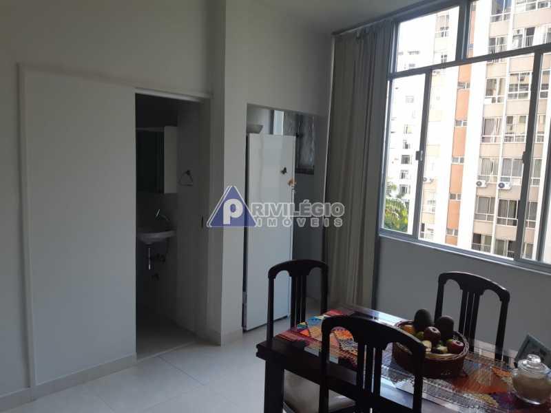 QUARTO E SALA FLAMENGO - Apartamento À Venda - Flamengo - Rio de Janeiro - RJ - FLAP10241 - 4